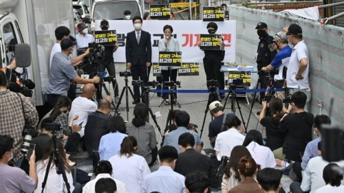 COVID-19: South Korea pastor, church members test positive, thousands at risk