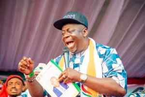 Obong Paul Ekpo's undeniable signature in party stewardship