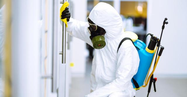 Gombe Govt begins fumigation of 2,021 schools ahead of reopening