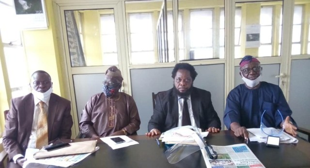 Ex-Wesley University staff call for payment of outstanding salaries, entitlements