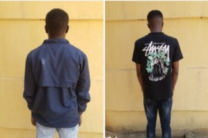 EFCC arrests twin brothers for internet fraud in Ilorin