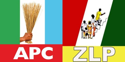 ONDO 2020:  ZLP Deputy State Chairman, 2500 others defect to APC