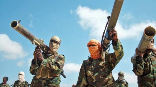 14 al-Shabab militants killed by Somali army