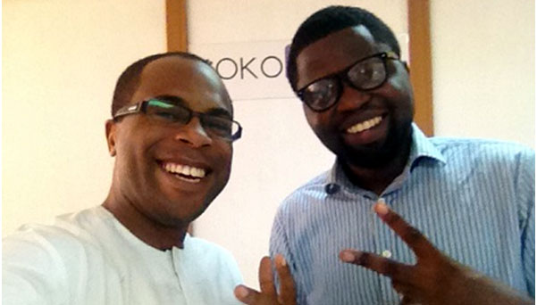Cokodeal woos partners with AI-enabled wider reach