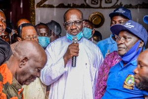 Obaseki family reaffirms support for governor's reelection, marks centennial of patriarch, Agho