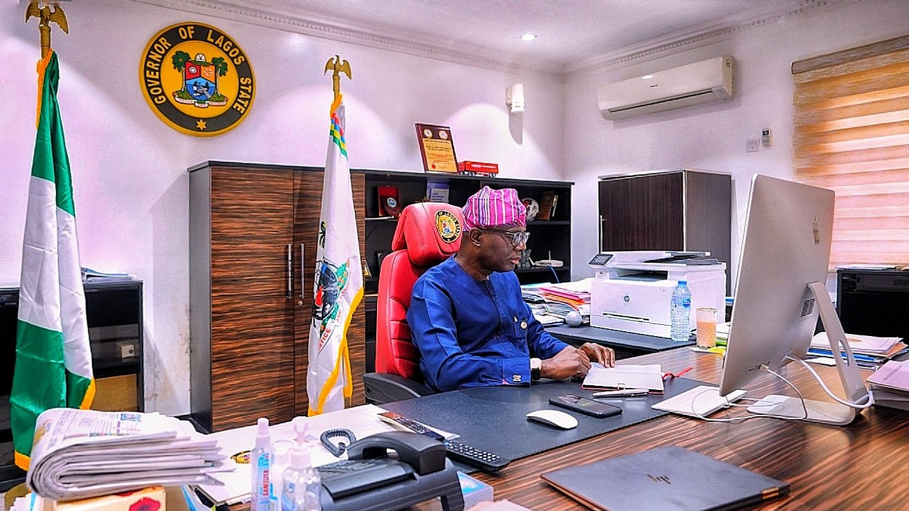 Lagos govt to deliver 3,004 units of low-income homes by December