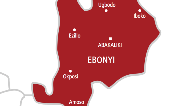 BREAKING: Gunmen in white bus kill two soldiers, a civilian at Checkpoint in Ebonyi