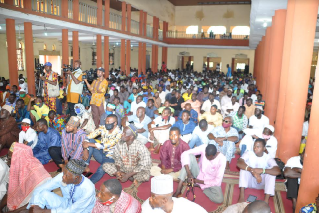 Religious sentiment had no place in Edo Governorship election ― Obaseki