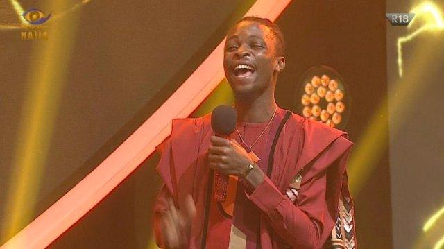 BBNaija: Gov Abiodun congratulates Laycon