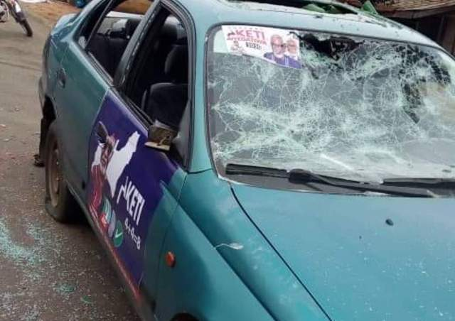 Ondo Decides: Six persons arrested over political violence in Owo