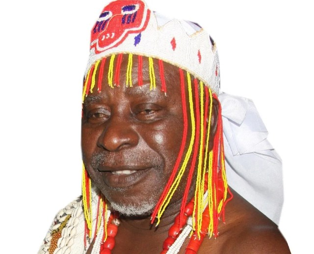 Veteran actor, Jimoh Aliu dies at 85