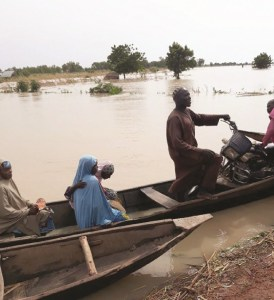 Inside Kebbi's floods of fury, pains and tears