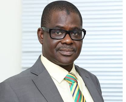 Lagos Assembly Clerk