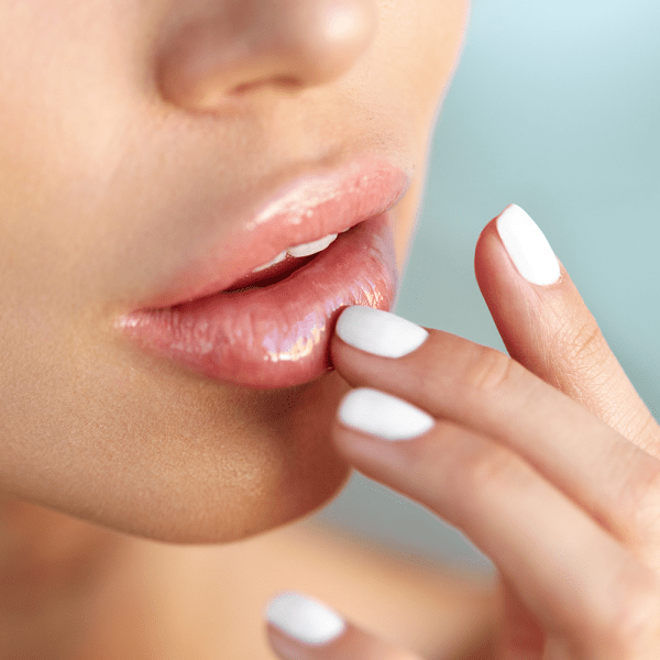 See what the shape of your lips say about you