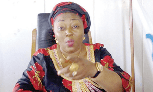 Why women must be protected by politicians — Trade fair boss