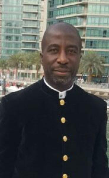 Ige: They killed my father out of jealousy ― Muyiwa Ige