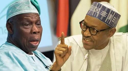State of the Nation: Coalition Of CSOs fault Obasanjo's claims over statement on Buhari
