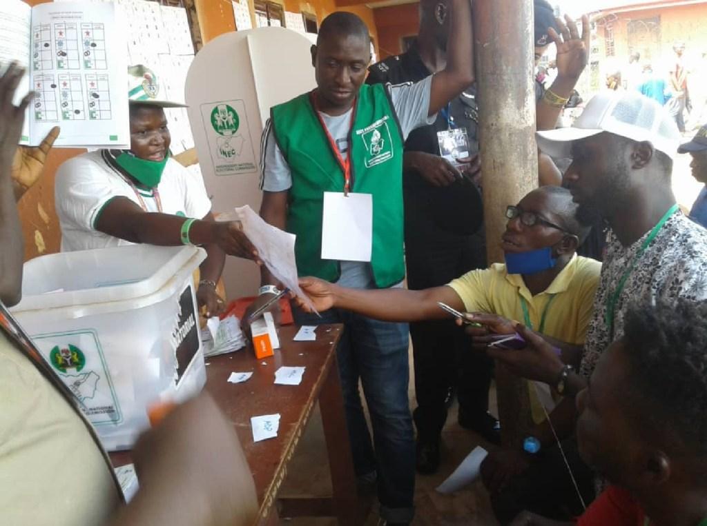 Edo election: No offender will go unpunished, police warn