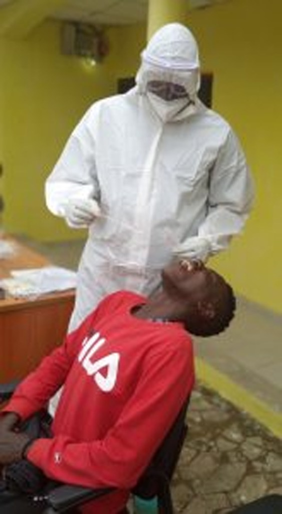 Africa's confirmed COVID-19 cases close to 1.98m – Centre