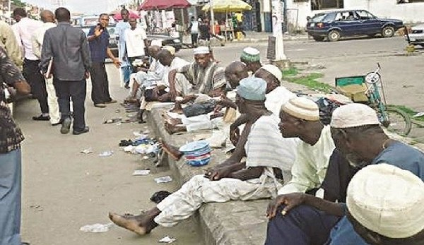 Street begging booms despite ban on Almajirai by Northern governors