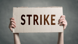 Suspension of Proposed Strike: CSOs react over labour's decision
