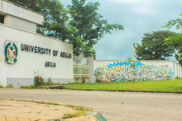 UNIABUJA begs for calm, as students protest alleged maladministration