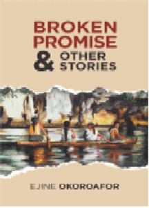 Ejinne re-enacts storytelling prowess in Broken Promise