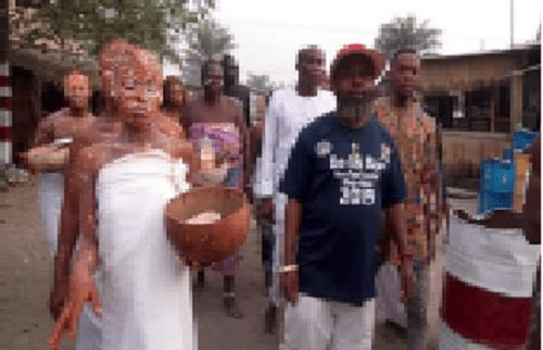 Eko Oni Baje new Yam & beach festival holds in Lagos