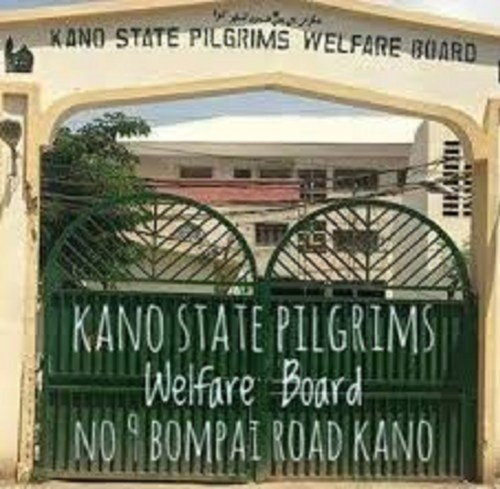 Kano Pilgrims Board reimburses N440m to intending pilgrims