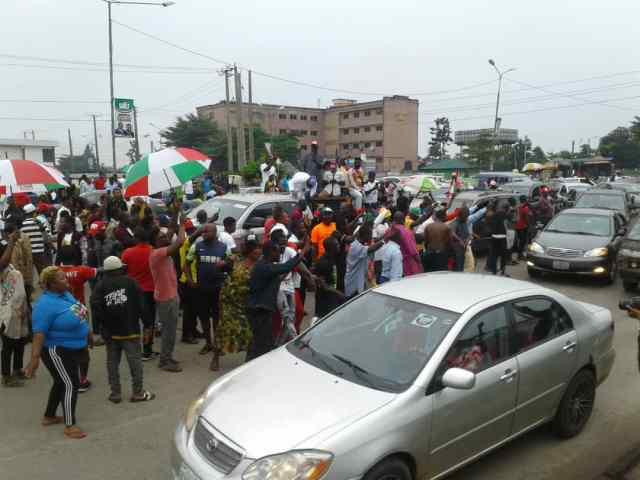 Edo: PDP, Obi congratulate Obaseki