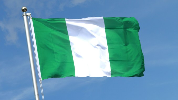 Nigeria's time for national renewal