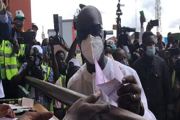 I expected INEC would have prepared better for this election ― Obaseki