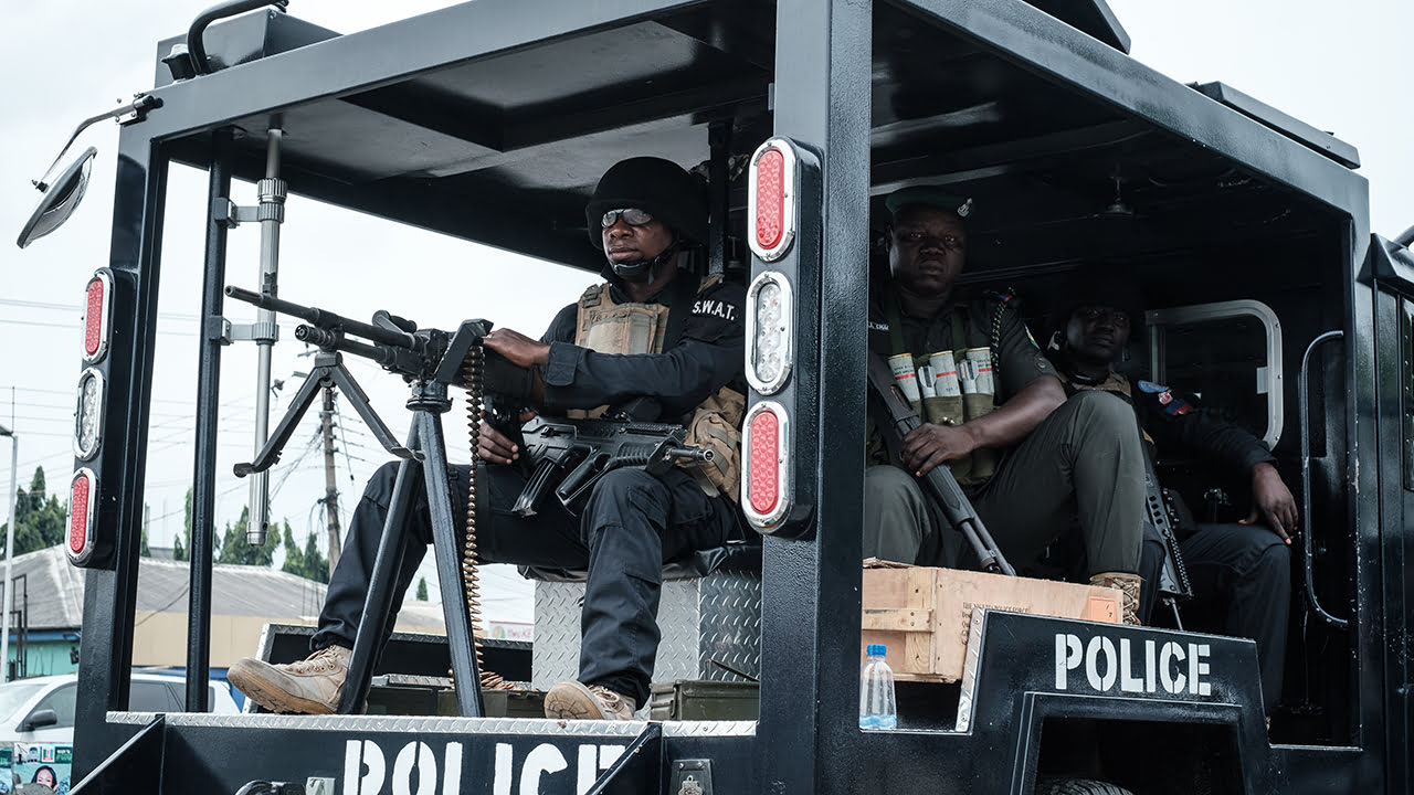 Hoodlums kill Police Inspector in Abia