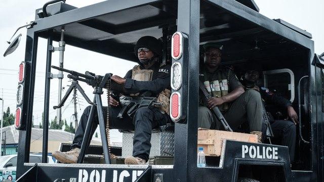 Panic as trigger-happy policeman kills civilian security guard in Rivers