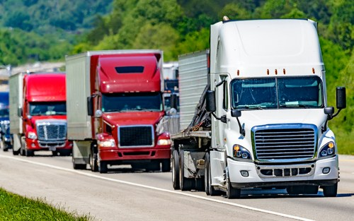 Truck drivers sue AGF, 36 states over alleged excessive taxation