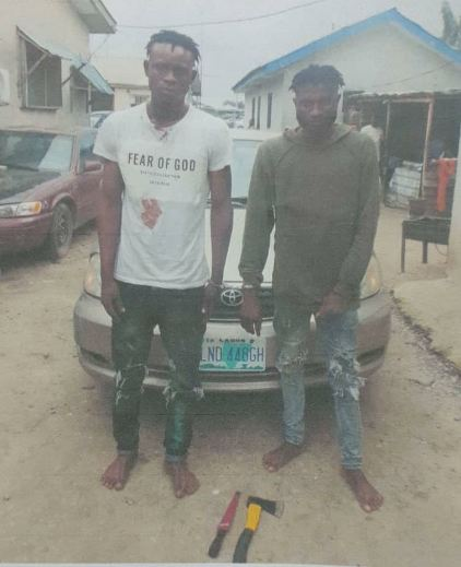 Police rescue abducted Uber driver, recover vehicle