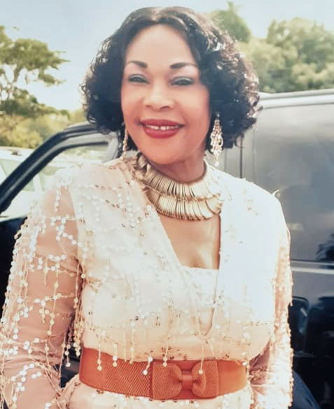 Edo: ADC's Mabel Oboh slams ADP's candidate for going to tribunal