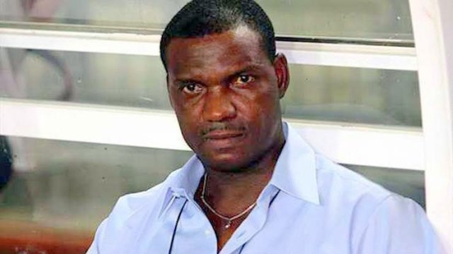 Eguavoen's appointment as NFF Technical Director thrills coaches