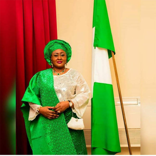 Women Empowerment: Groups to honour First Lady, Aisha Buhari, 36 State Governors' wives