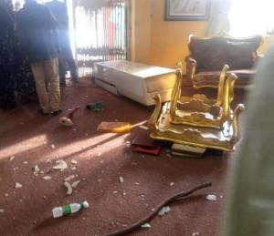 Soun of Ogbomoso speaks on attack