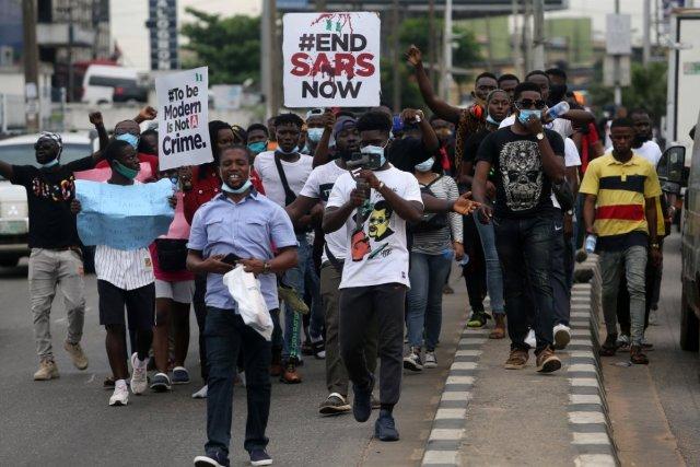EndSARS Protest: APC Govs Forum DG lists way out, calls for Radical Politics