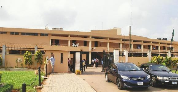 Edo State House of Assembly1 1
