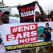 #ENDSARS protest: The kind of Police Nigeria needs — Lawyers, CSOs