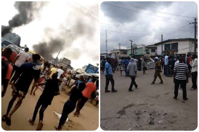 Jailbreak: Edo govt extends ultimatum to fleeing prisoners by one week