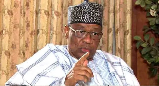 It's silly to say military created Nigeria's problem — IBB