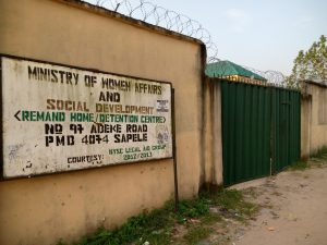 Six inmates escape from detention center in Delta