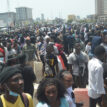 #ENDSARS: MURIC urges protesters to disband
