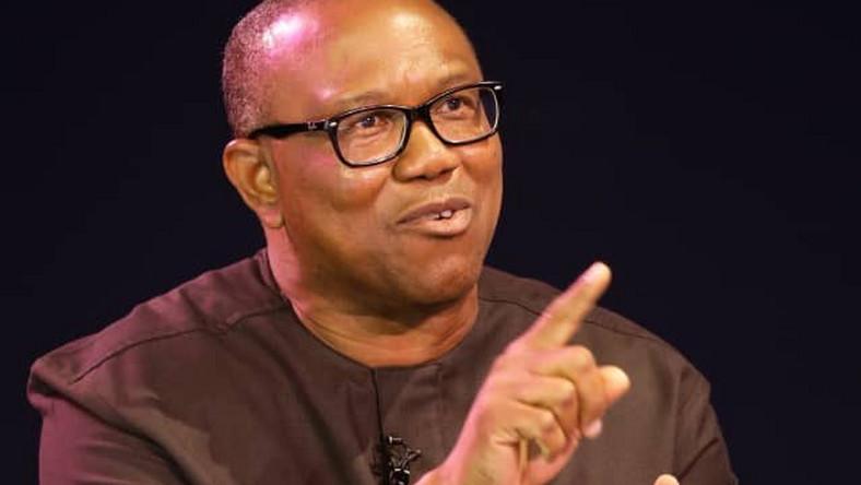 Nigeria collapses – Obi