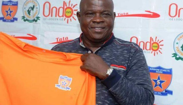 Ogunbote signs for Sunshine 750x430 1