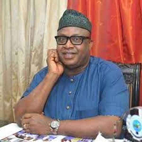 Edo cabinet delay, no show of divided house in PDP — Orbih